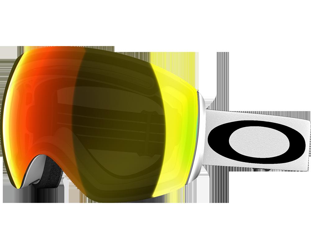 casque ski homme oakley