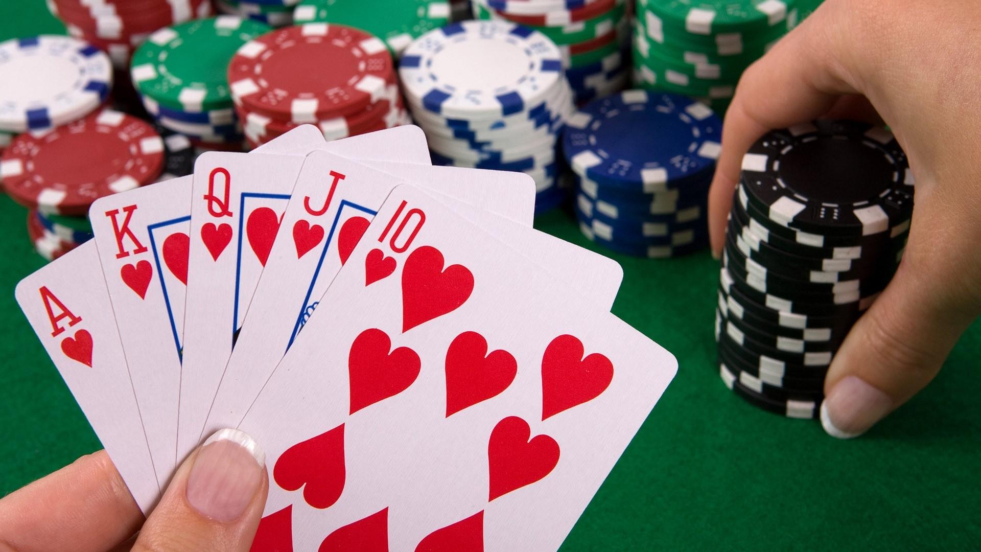 Casino en ligne, des jeux qui m'amusent beaucoup