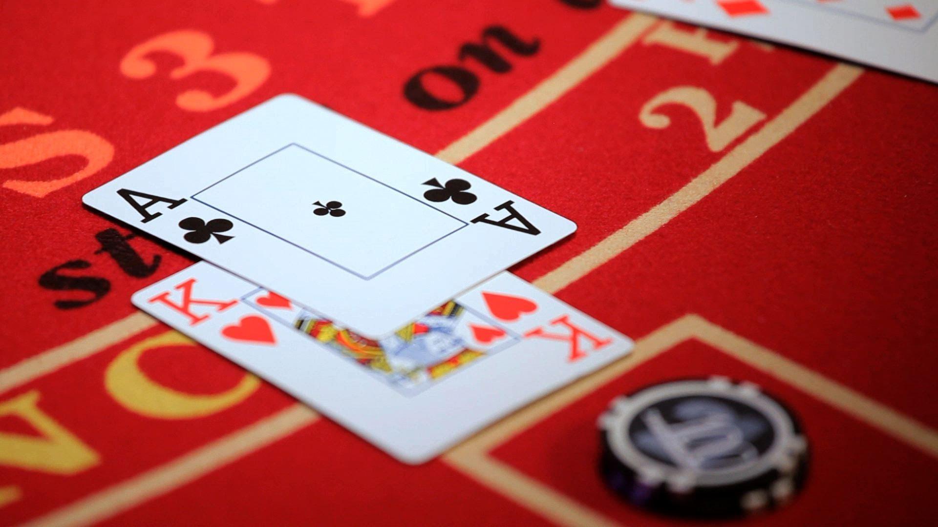 Blackjack, astuces pour gagner