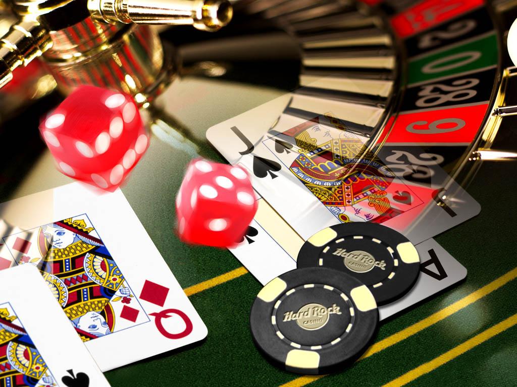 Jeux casino: dans un casino physique ou sur Internet?