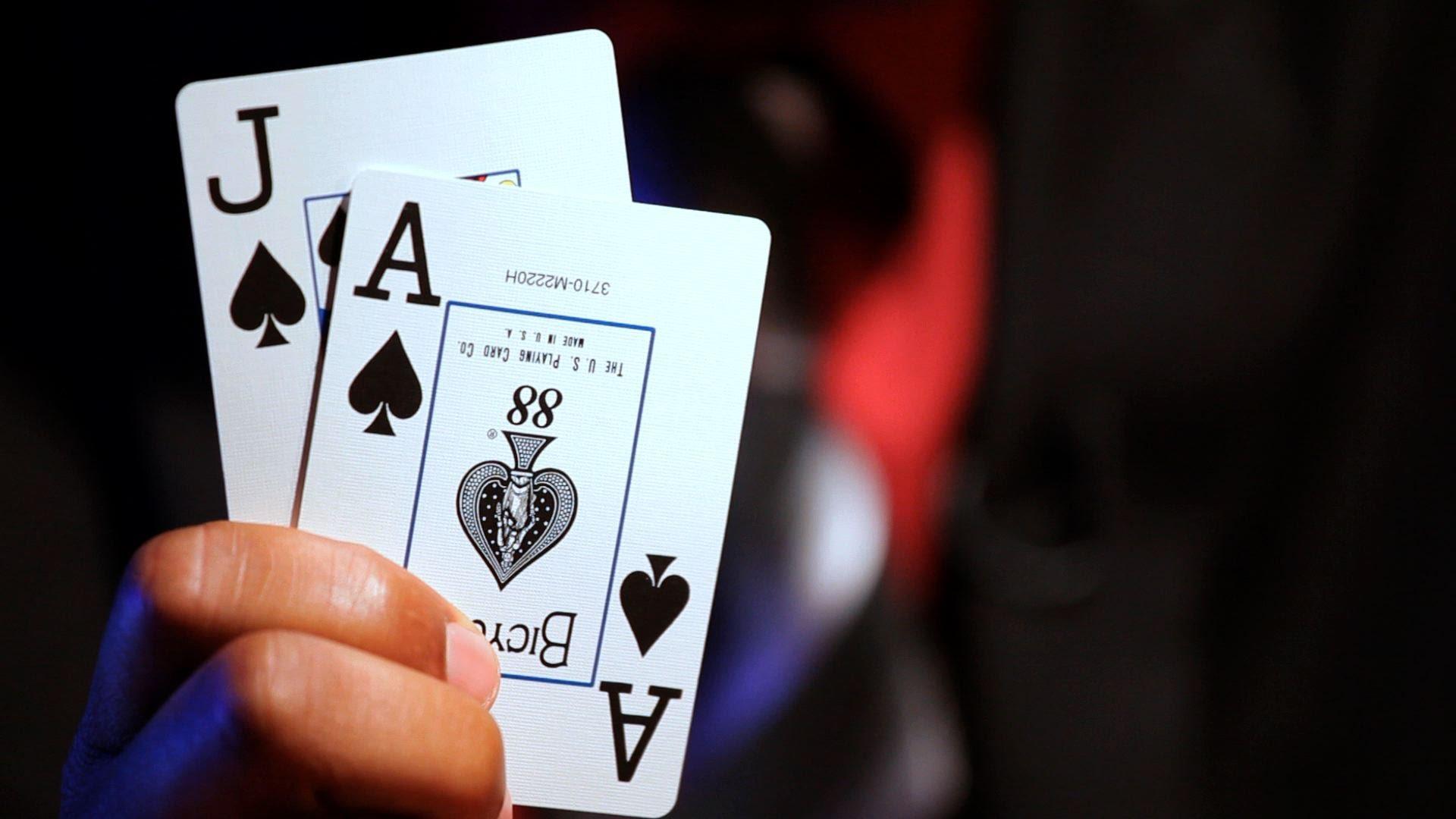 Blackjack : un passe-temps qui rapporte